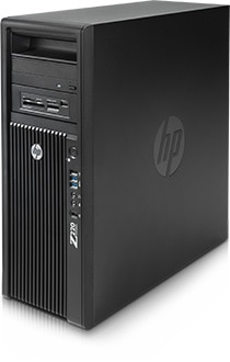 HP Z220 CMT workstation specifications