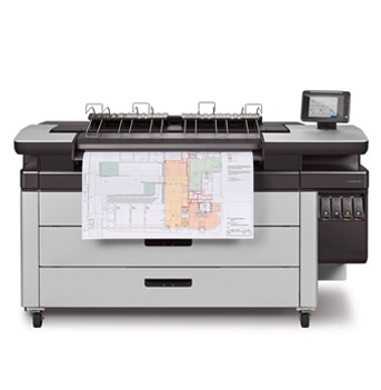 Imprimante multifonction HP PageWide XL 3900