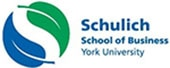 Schulich School of Business York University Logo