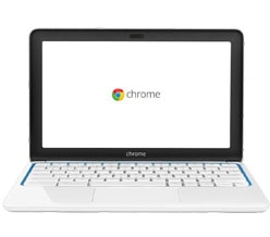 HP's Chromebook 11