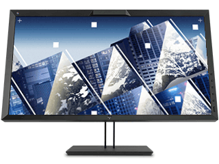 DreamColor-Display für Grafikdesigner – Z by HP Workstations für kreative Profis