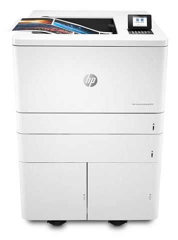 HP PageWide Pro 750dn