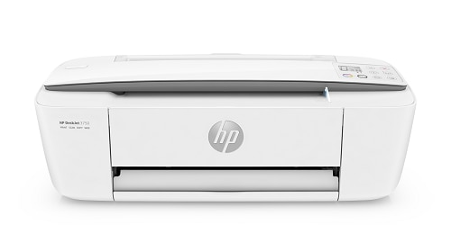 HP DeskJet 3724 All-in-One Printer