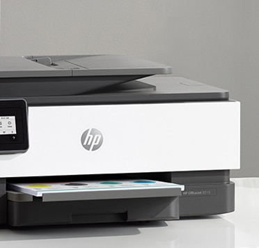 Imprimante HP OfficeJet Pro série 8010