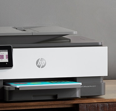 Imprimante HP OfficeJet Pro série 8020