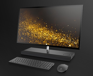 Conoce la nueva HP ENVY all-in-one