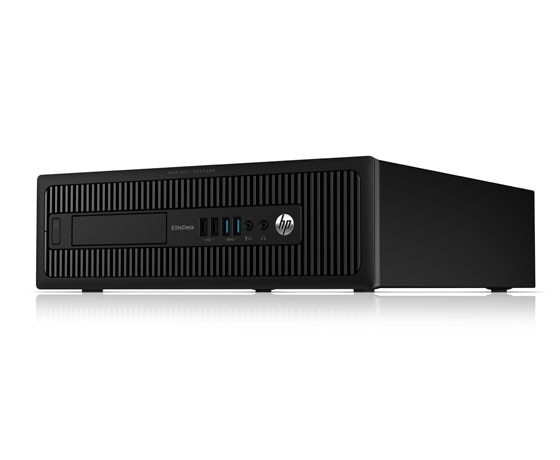 HP EliteDesk 800 G1 Small Form Factor Image 4
