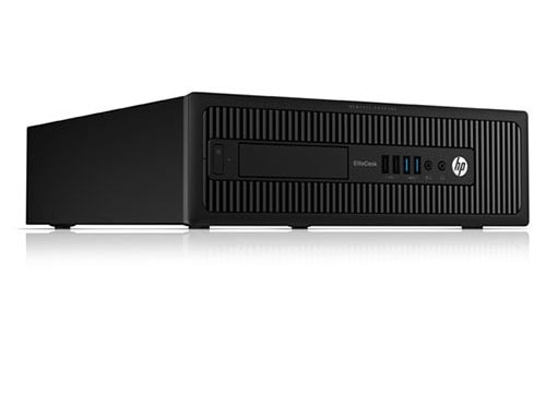 HP EliteDesk 800 G1 Small Form Factor