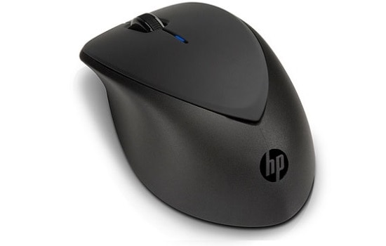 Mouse Bluetooth HP X4000b