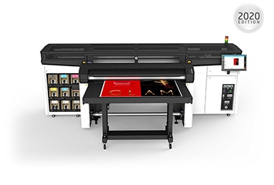 HP Latex R1000 Plus Printer product image