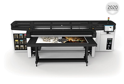HP Latex R2000 Plus Printer product image
