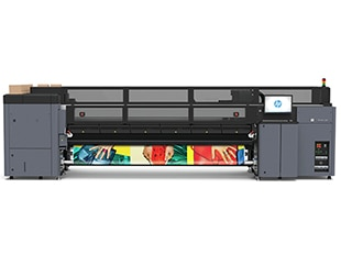 HP Latex 3200 Printer