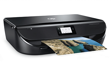 Tiskárna HP DeskJet Ink Advantage 5075 All-in-One