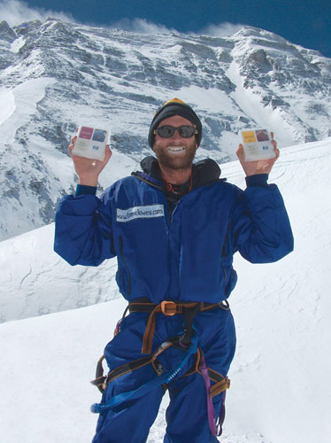 Everest 2004 gallery 1