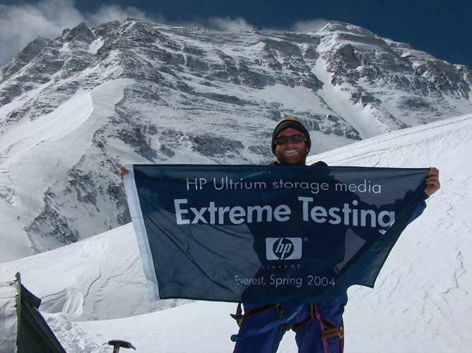 Everest 2004 gallery 6