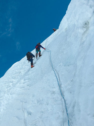 Everest 2004 gallery 8