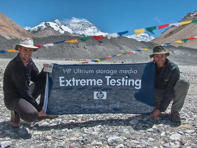 Everest 2004 gallery 9
