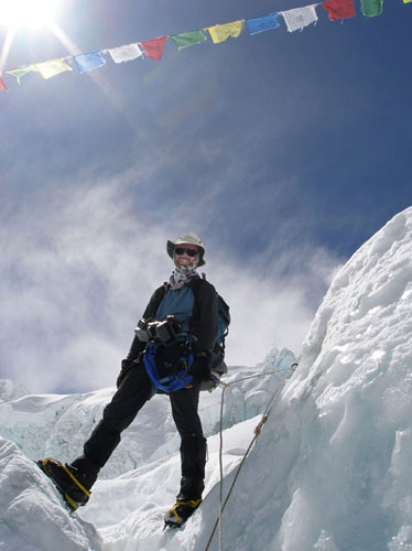 Backup Everest 2009 gallery 1