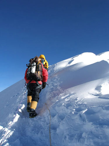 Backup Everest 2009 gallery 2