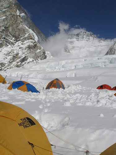 Backup Everest 2009 gallery 4