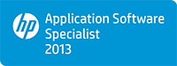 HP Applications Software Specialist