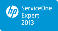 HP ServiceOne Expert