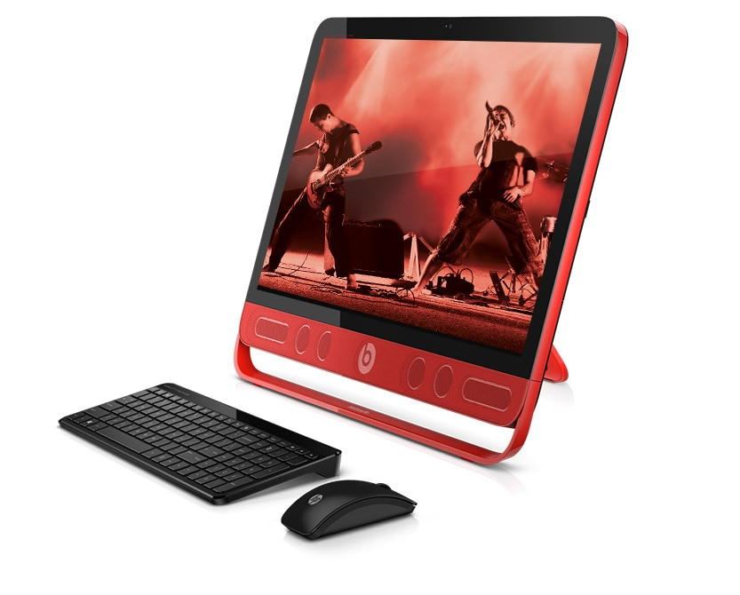 All-in-One HP ENVY Beats 1