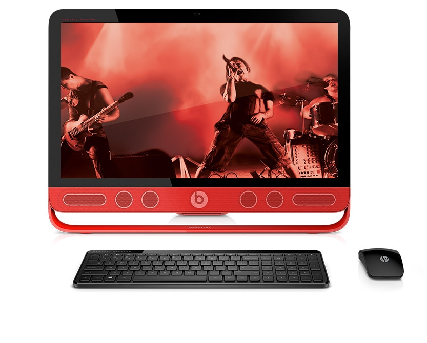 All-in-One HP ENVY Beats 3