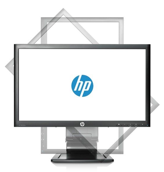 HP DreamColor Displays image 2