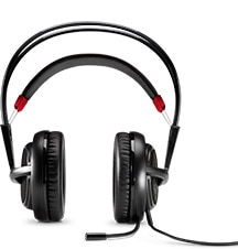 Auriculares OMEN con SteelSeries