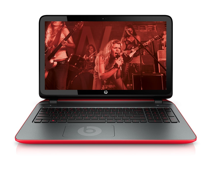 Notebook HP Pavilion Beats Special Edition 1