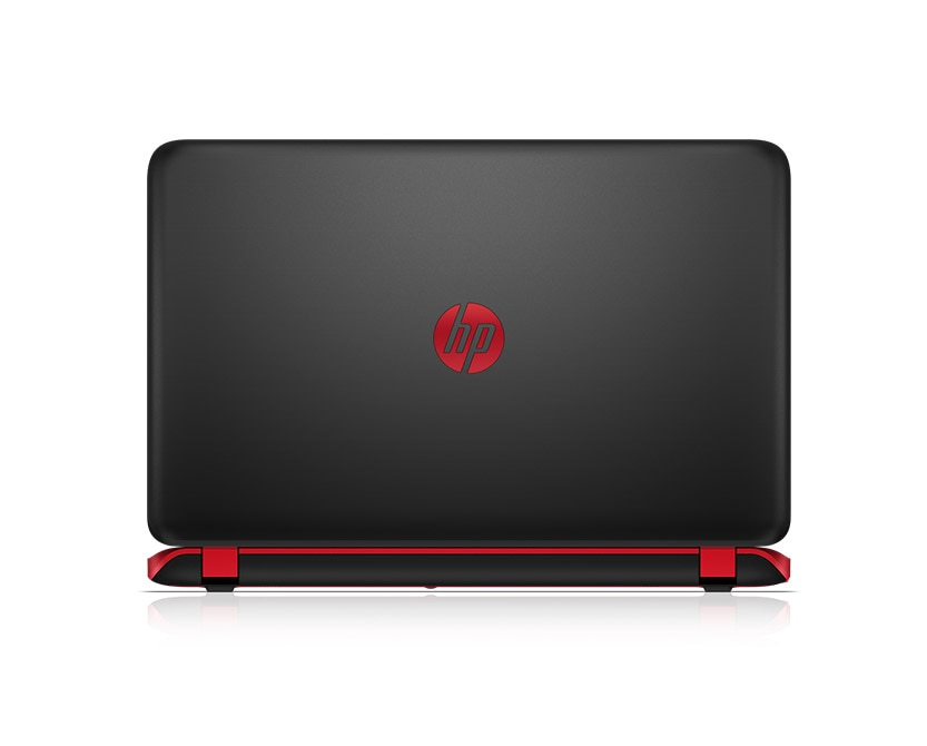 Notebook HP Pavilion Beats Special Edition 4