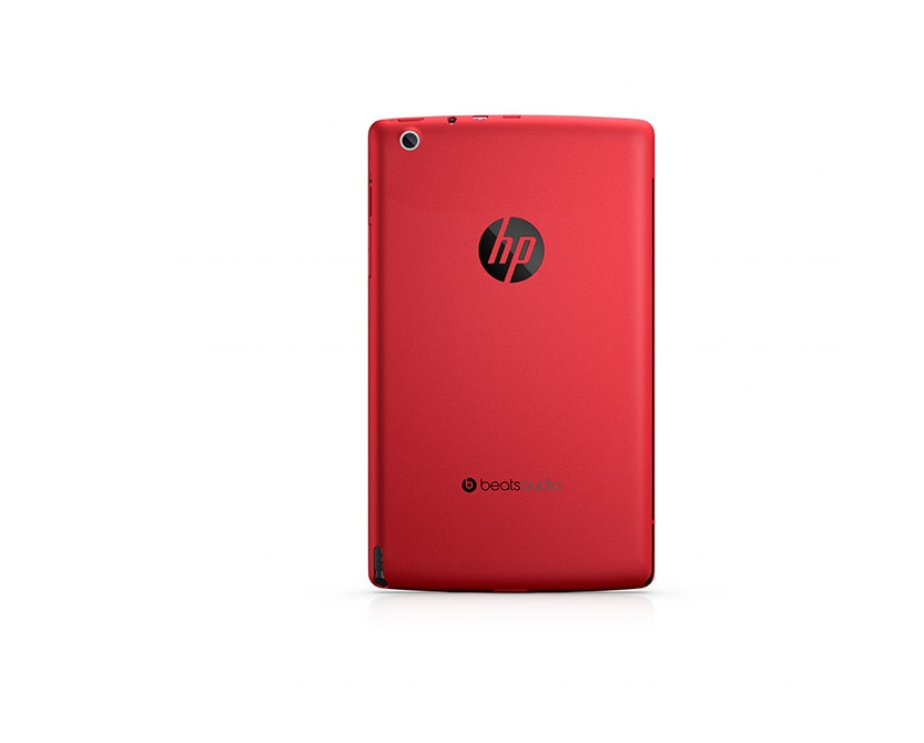 Tablet HP Slate Beats Special Edition 3