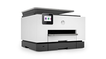 HP OfficeJet Pro printers - Smart business  productivity