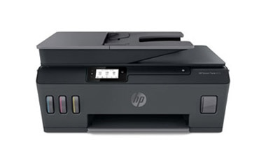 HP Smart Tank 615 - Faster connections, easy productivity