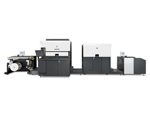 HP Indigo 6900 Digital Press