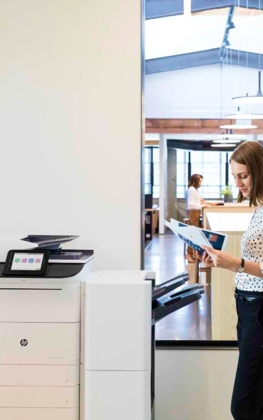 Dependable, cost-effective printers