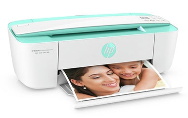 HP DeskJet Ink Advantage 3700 All-in-One Printer