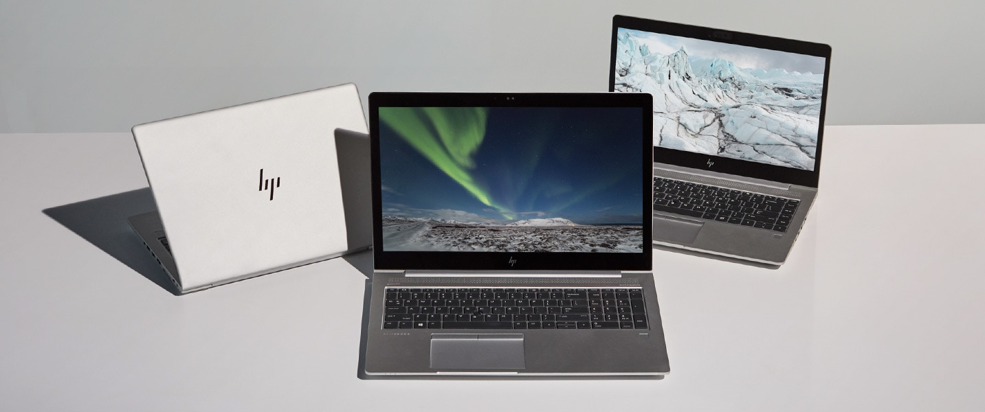 HP EliteBook Folio - equipped to get the job done