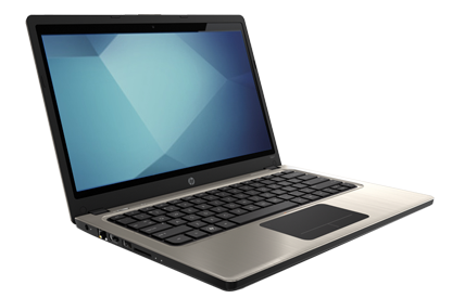 HP Probook 5330m - Perspective view