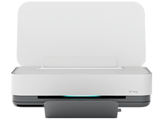 HP Tango printer - Wisp gray color