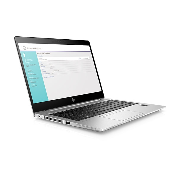 HP EliteBook 840 G5 Healthcare Edition -kannettava
