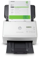 Scanner à alimentation feuille à feuille HP Scanjet Enterprise Flow 5000 s4