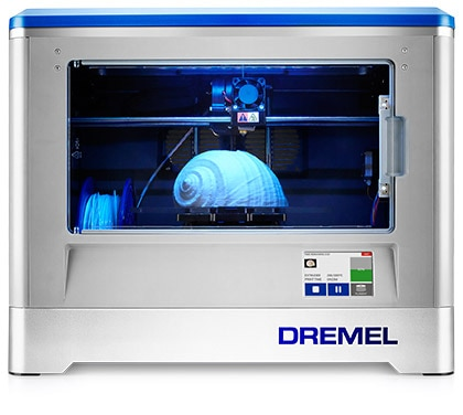 Dremel 3D Idea Builder
