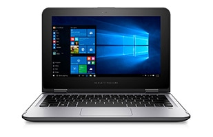 Ordinateur convertible HP x360 310 G2