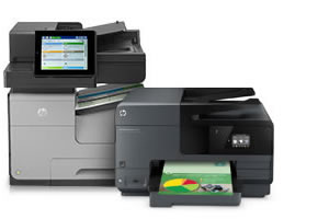 Imprimantes HP Officejet Pro