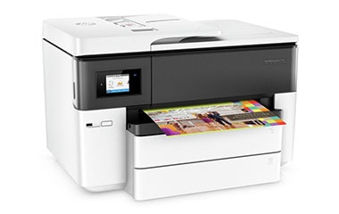 Imprimante HP OfficeJet Pro 7740