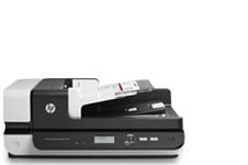 Scanners HP Scanjet