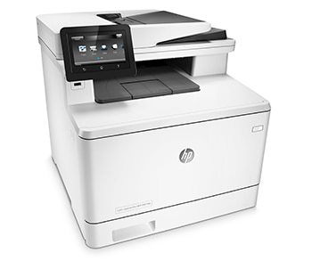 HP LaserJet printers - Legendary HP quality.  Why think twice?