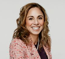 Kim M. Rivera - President, Strategy and Business Management and Chief Legal Officer